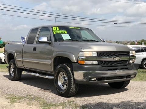 Chevy 2500 Diesel For Sale >> 2001 Chevrolet Silverado 2500hd For Sale In Round Rock Tx