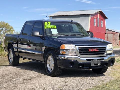 2007 GMC Sierra 1500 Classic for sale in Round Rock, TX