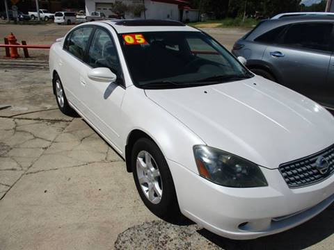 2005 Nissan Altima For Sale In Rocky Mount Nc Carsforsale