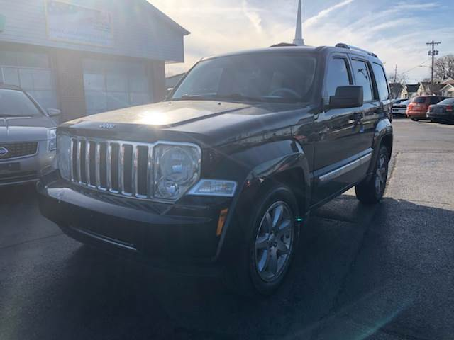 Amazing 2008 Jeep Liberty For Sale At Cars Land Auto Sales LLC In Hamilton OH