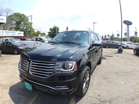 2016 Lincoln Navigator L for sale in Chicago, IL