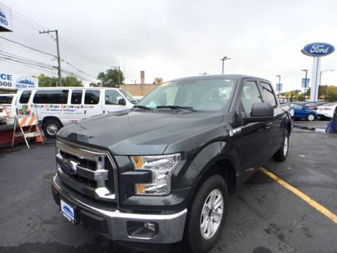 2015 Ford F-150 for sale in Chicago, IL