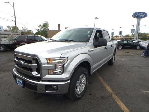 2017 Ford F-150 for sale in Chicago, IL