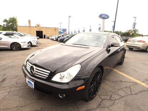 2006 Mercedes-Benz CLS for sale in Chicago, IL