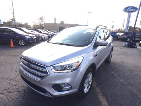 2017 Ford Escape for sale in Chicago, IL