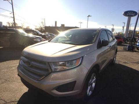 2017 Ford Edge for sale in Chicago, IL