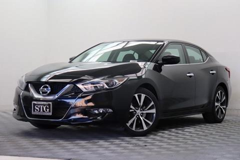 Used Nissan Maxima For Sale Carsforsale Com