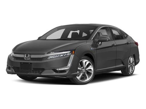 2018 Honda Clarity Plug-In Hybrid for sale in Montclair, CA