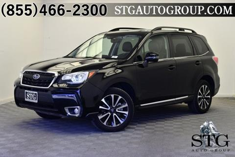 2018 Subaru Forester for sale in Montclair, CA