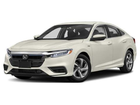 2019 Honda Insight for sale in Montclair, CA