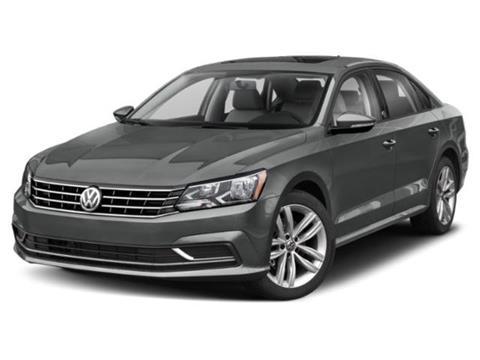 2019 Volkswagen Passat for sale in Montclair, CA