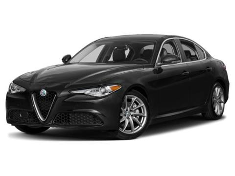 2019 Alfa Romeo Giulia for sale in Montclair, CA