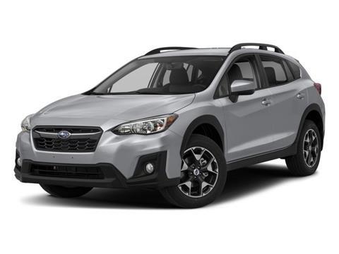 2018 Subaru Crosstrek for sale in Montclair, CA