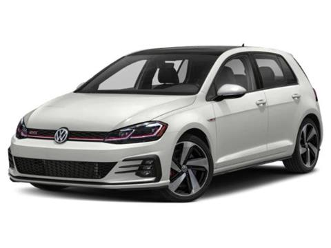 2018 Volkswagen Golf GTI for sale in Montclair, CA
