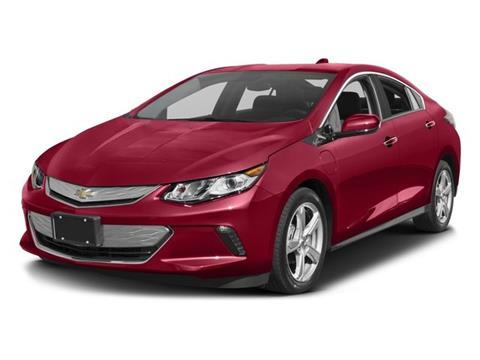 2017 Chevrolet Volt for sale in Montclair, CA