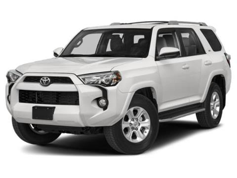 2018 Toyota 4Runner for sale in Montclair, CA