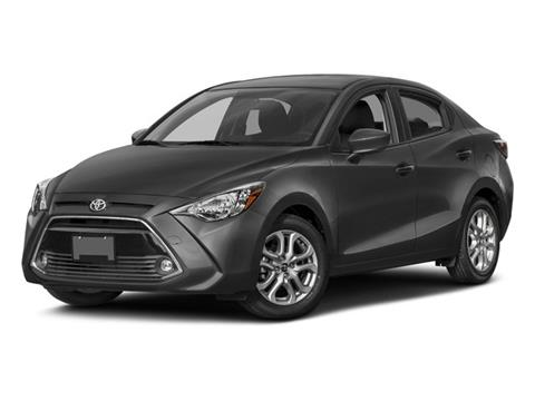 2018 Toyota Yaris iA for sale in Montclair, CA