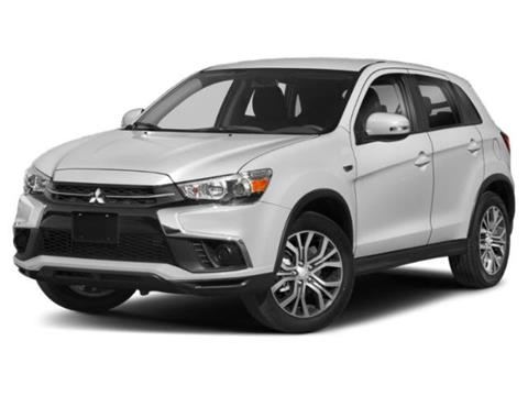 2018 Mitsubishi Outlander Sport for sale in Montclair, CA
