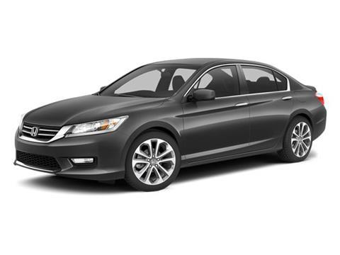 2014 Honda Accord for sale in Montclair, CA