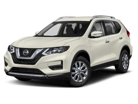 2018 Nissan Rogue for sale in Montclair, CA