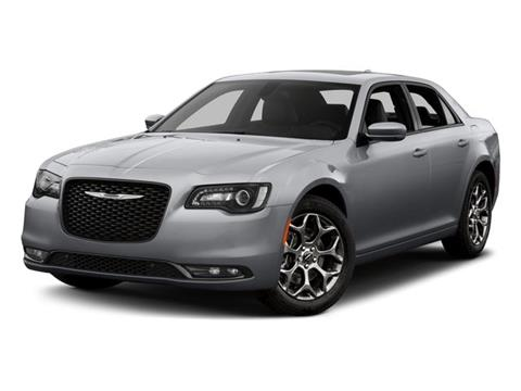 2016 Chrysler 300 for sale in Montclair, CA