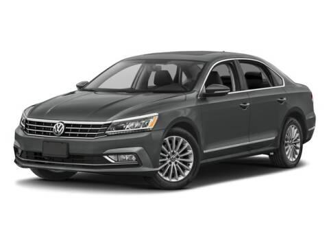 2017 Volkswagen Passat for sale in Montclair, CA