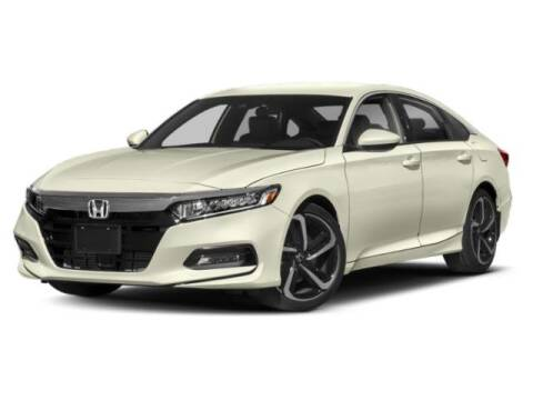 2018 Honda Accord for sale in Montclair, CA