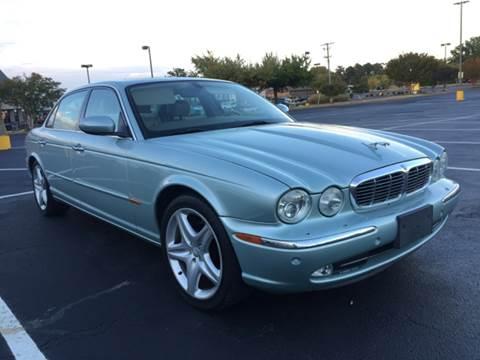 2005 Jaguar XJ-Series for sale in Richmond, VA