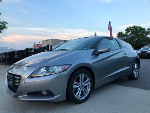 2011 Honda CR-Z for sale in Richmond, VA