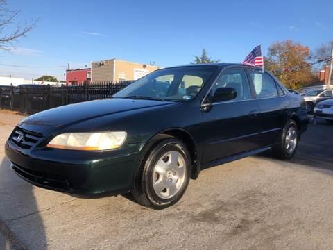 2001 Honda Accord for sale in Richmond, VA