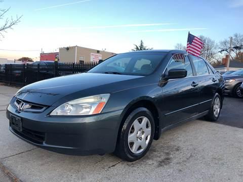 2005 Honda Accord for sale in Richmond, VA