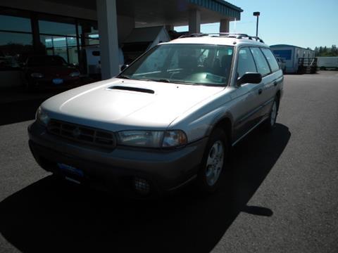 1999 Subaru Legacy for sale in Deer Park, WA