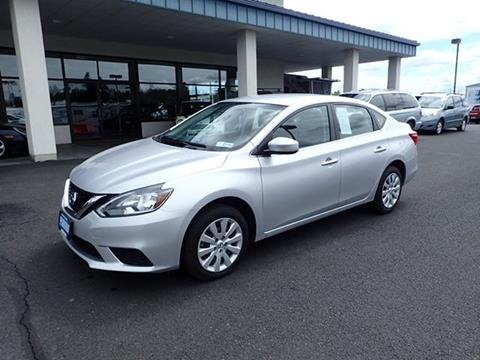 2016 Nissan Sentra for sale in Deer Park, WA