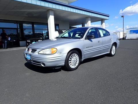 2000 Pontiac Grand Am for sale in Deer Park, WA