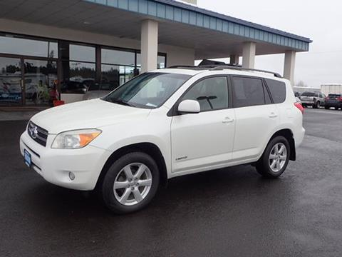 2006 Toyota RAV4 for sale in Deer Park, WA