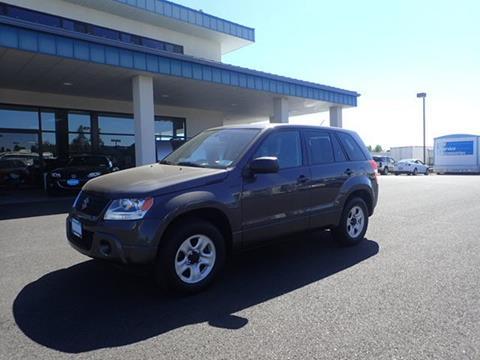 2012 Suzuki Grand Vitara for sale in Deer Park, WA