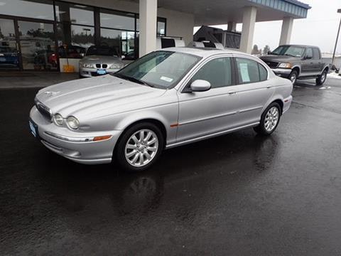2002 Jaguar X-Type for sale in Deer Park, WA