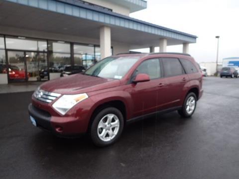 2008 Suzuki XL7 for sale in Deer Park, WA