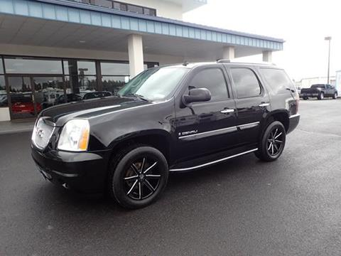 2008 GMC Yukon for sale in Deer Park, WA
