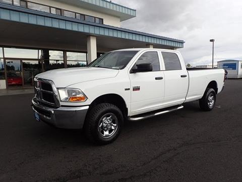 2012 RAM Ram Pickup 2500 for sale in Deer Park, WA