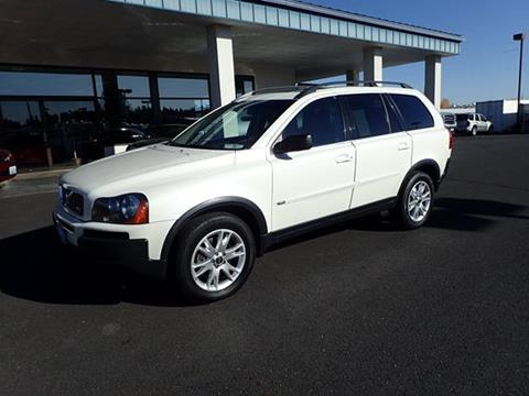 2006 Volvo XC90 for sale in Deer Park, WA