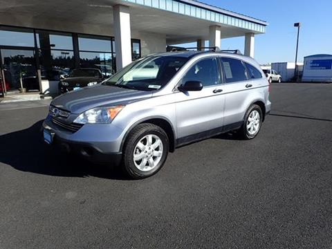 2007 Honda CR-V for sale in Deer Park, WA