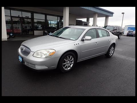 2008 Buick Lucerne for sale in Deer Park, WA