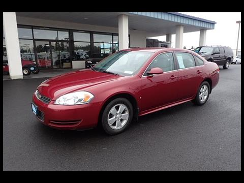 2009 Chevrolet Impala for sale in Deer Park, WA