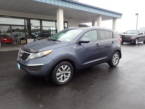 2011 Kia Sportage for sale in Deer Park, WA