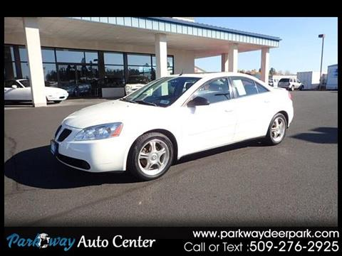 2005 Pontiac G6 for sale in Deer Park, WA