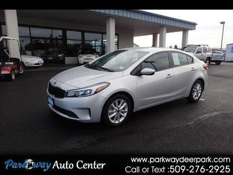2017 Kia Forte for sale in Deer Park, WA