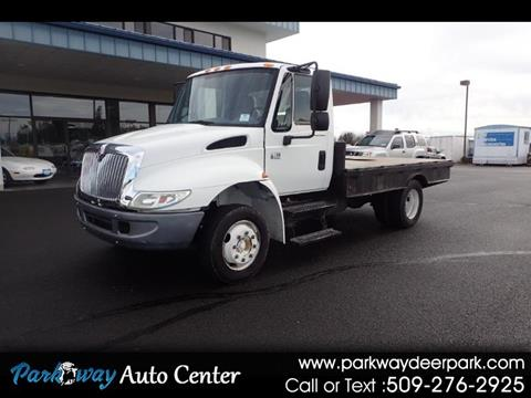 2003 International DuraStar 4200 for sale in Deer Park, WA