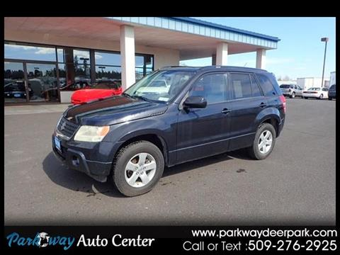 2009 Suzuki Grand Vitara for sale in Deer Park, WA