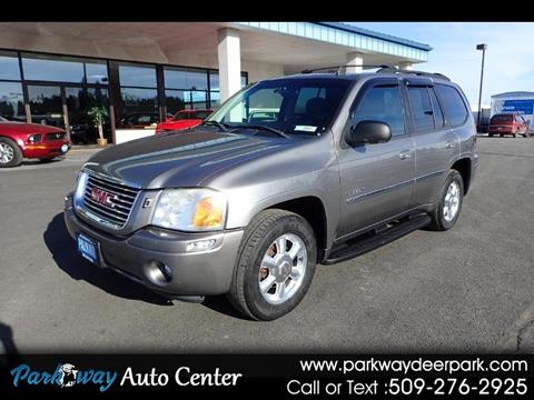 2006 GMC Envoy for sale in Deer Park, WA